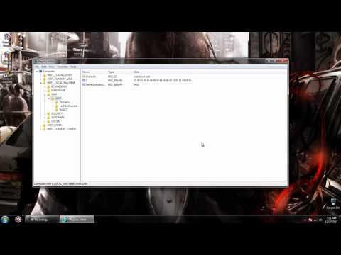 Windows 7 Tutorial - Full Admin Privlages
