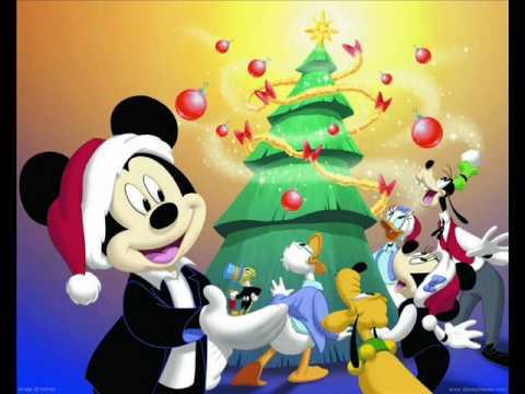 disney jingle bells - Mickey Mouse Christmas Songs