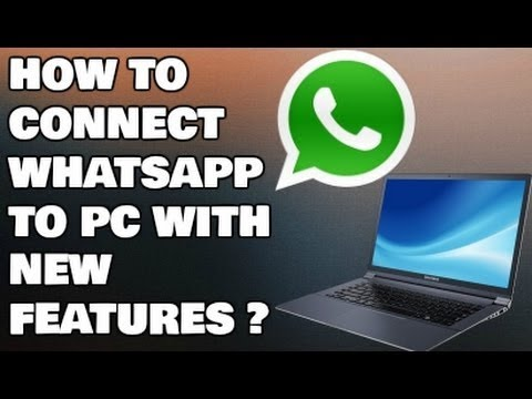 how to see whatsapp in pc, how to transwer data to pc without data cable