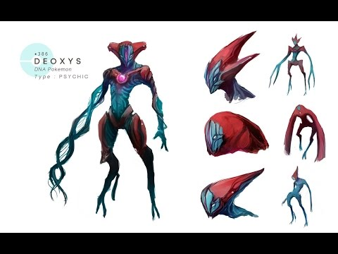 How to get Deoxys + Deoxys encounter! - Project pokemon