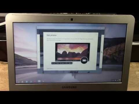 Chromebook (Chrome OS) for Beginners​​​ | H2TechVideos​​​