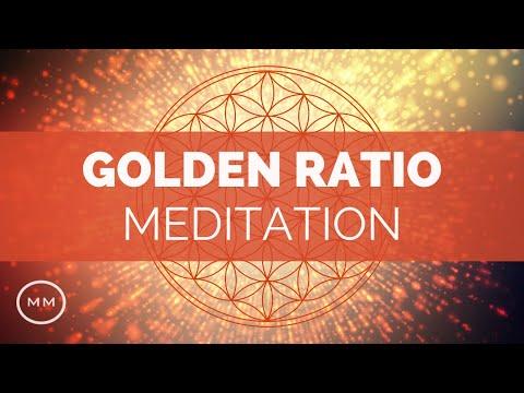 Golden Ratio -