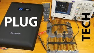 ChargeTech PLUG - 250W AC outlet battery pack - TECH review