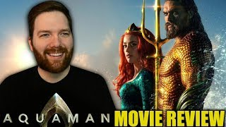 Download Aquaman - Movie Review Video