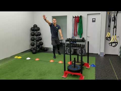 ProActive Training | Fitness Testing