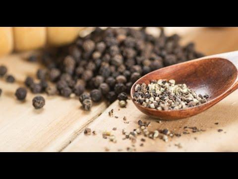 Amazing Uses of Essential Black Pepper Oil