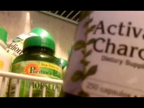 Daily Vitamins & Supplements