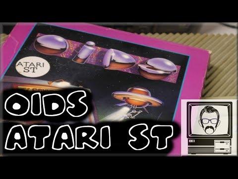 Oids: Inspiration for Lemmings | Nostalgia Nerd