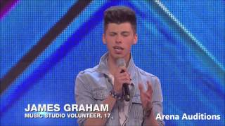 Download Stereo Kicks Solo Auditions - The X Factor UK 2014 Video