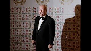 TV presenter Keith Chegwin dies aged 60