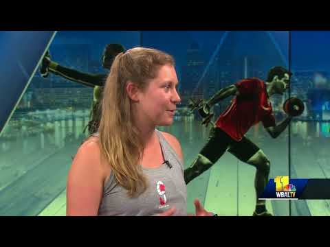 11 Fitness: Waterfront Wellness Series