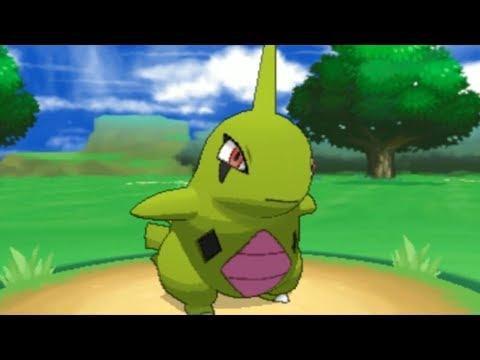 Pokemon X Solo Run 01: Bright like a Diamond
