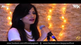 Sanam Re | Female Cover | Diya Ghosh | Love Mix By Deejay Rax | MITHOON | ARIJIT SINGH