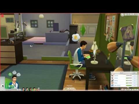 SIMS 4: THE ULTIMATE GUIDE TO THE BOOK OF LIFE!