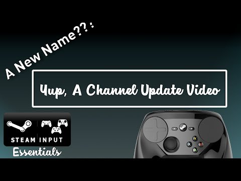 New Channel Name, Faster Videos, and an Announcement [Update]