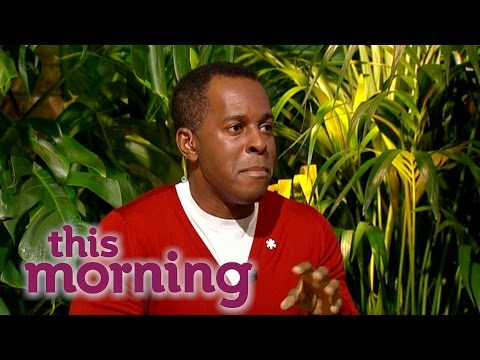 Andi Peters Weighs The Odds For The I'm a Celebrity... Final | This Morning