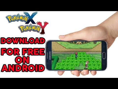 HOW TO DOWNLOAD POKEMON 3DS ON ANDROID AND IOS.