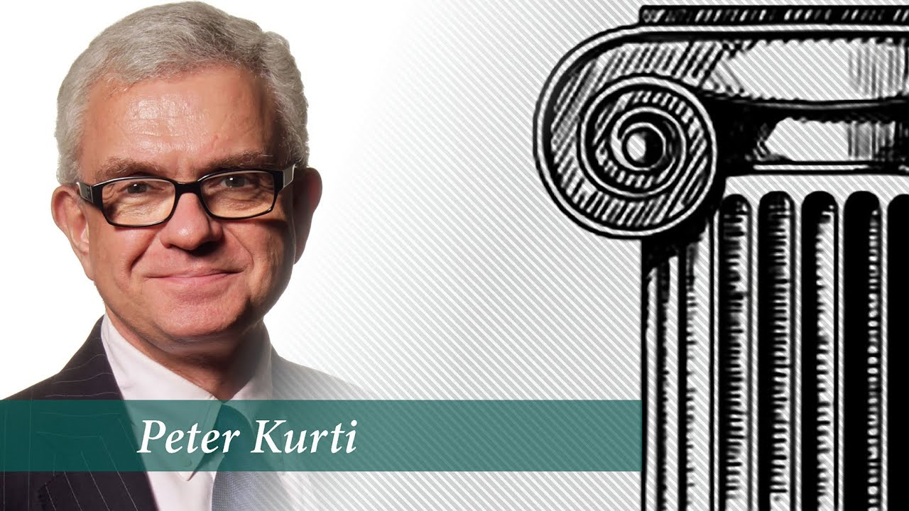 10. Liberalism in Question | Peter Kurti | Rob Forsyth