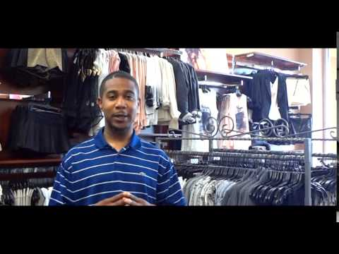 Open your own Clothing Store!