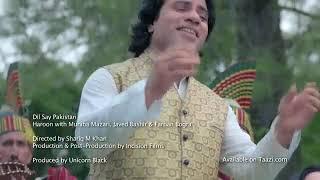 DiL Se Pakistan -official video release