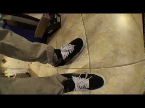 How to Break in Shoes under 5 minutes