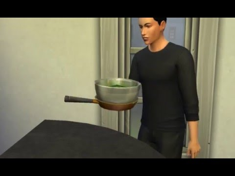 Pan salad (The Sims 4)