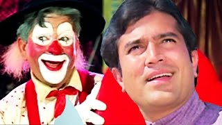 Filmfare Awards 1972 - Tough Fight Between Mera Naam Joker and Anand