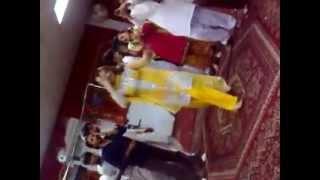 Hot Pathan Girl Wedding Dance