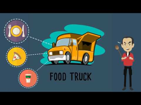 How To Run Your Food Truck Business Better Than The Competition
