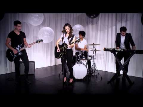 Song of The Week: Never Wanna Let You Go - Megan Nicole