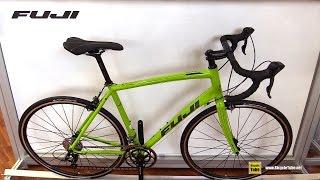 Fuji Norcom Straight 2 5 tri bike review - The Most Popular
