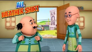 Motu Patlu | हिंदी कार्टून | Motu Patlu in Hindi | 2019 | All Weather Shirt