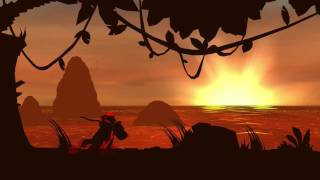 Relaxing Music From Donkey Kong Country Series