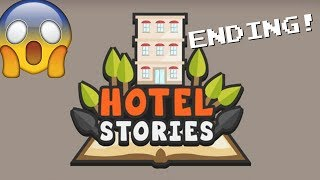 Download Ending In Roblox Hotel Stories! Video