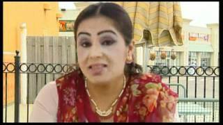 Ghuggi Comedy Films - Ghasita Hawaldar Santa Banta Frar - Part 7 Of 8 - Superhit Punjabi Movie