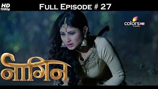 Naagin - 6th February 2016 - नागिन - Full Episode (HD)
