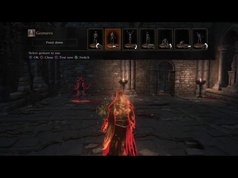 Dark Souls 3 PvP - Gank Denied ep. 4 (Splitleaf Greatsword)