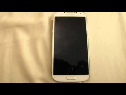 How fix  Samsung Galaxy S4 WiFi problem 100% working !