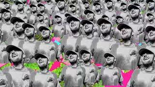 Mac Miller - Blue World