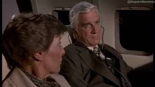MCM: Airplane - Doctor, Doctor