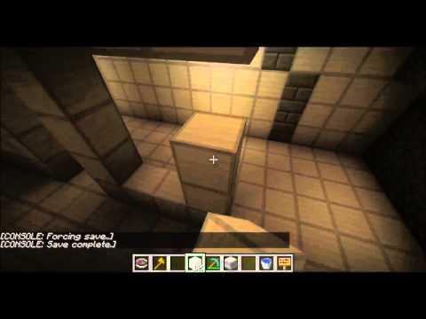 Multiverse Core/Multiverse Portals  [1.6.4/1.7.2|German] Minecraft Bukkit Plugin Tutorial