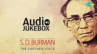 Top Ten Songs of SD Burman | Golden Collection | Audio Jukebox