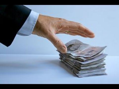 Bank Corruption - Stealth Charges - How banks make money from customers