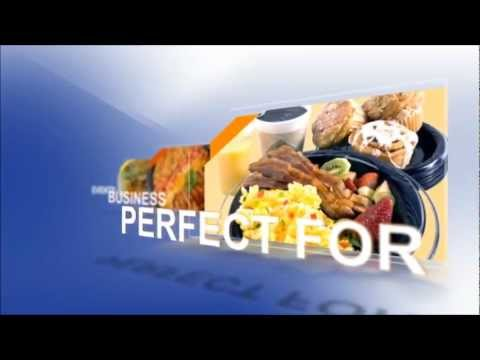 Catering to Your Business | Corporate Caterers