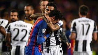 Barcelona vs Juventus 0-0 (agg 0-3) April 19th 2017 Highlights!