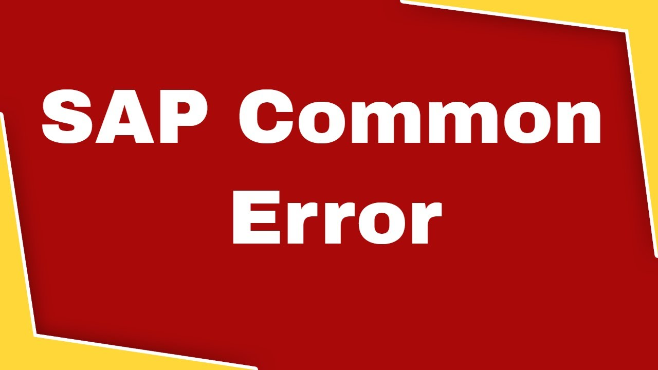 SAP Error_Entry XXXX XXdoes not exist in T007A (check entry)_Message No. 00058