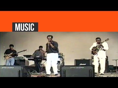 LYE tv - Yemane Barya - Live Concert   Part 4 - New Eritrean