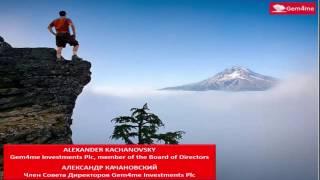 13.03.17г. Gem4me. Новости от Александра Качановского – 9 мин