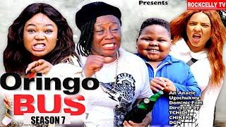 ORINGO BUS (SEASON 7) NEW BLOCKBUSTER MOVIE - PATIENCE OZOKWO Latest 2020 Nollywood Movie    HD