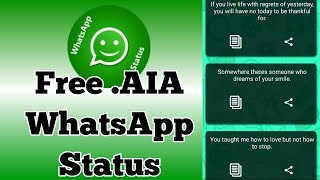 Jokes Earning App // Aia File Free Download//Appybuilder